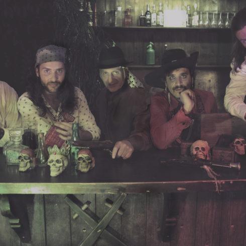 piratas quintet alta 2